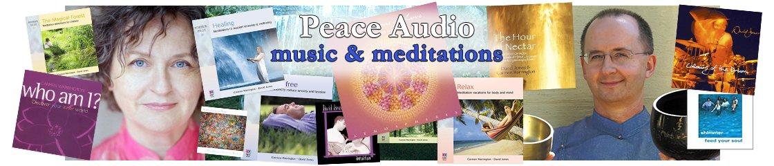Peace Audio