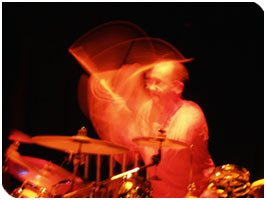 sprited-percussion